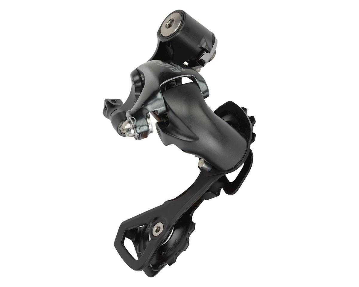 Shimano Tiagra RD-4700-SS 10-Speed Rear Derailleur (Short Cage)