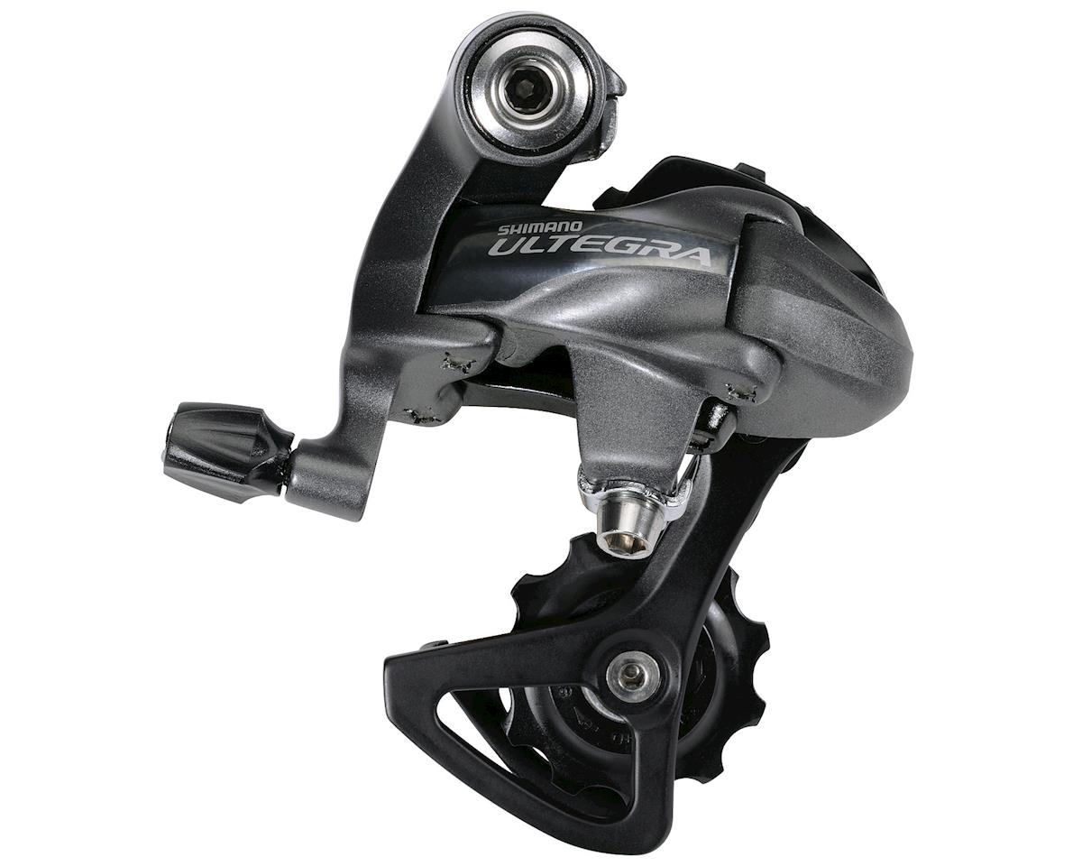 Shimano Ultegra RD-6700A-SS 10-Speed Rear Derailleur (Gray) (Short Cage)