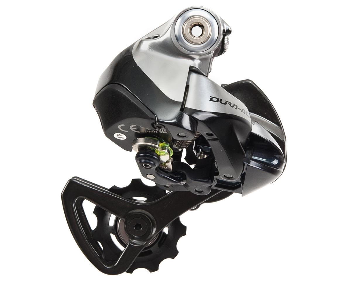 Dura-Ace Di2 RD-9070 Rear Deraulleur (11-Speed) (SS)