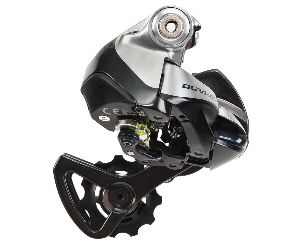 Shimano Dura-Ace Di2 RD-9070 Rear Deraulleur (11-Speed) (SS)