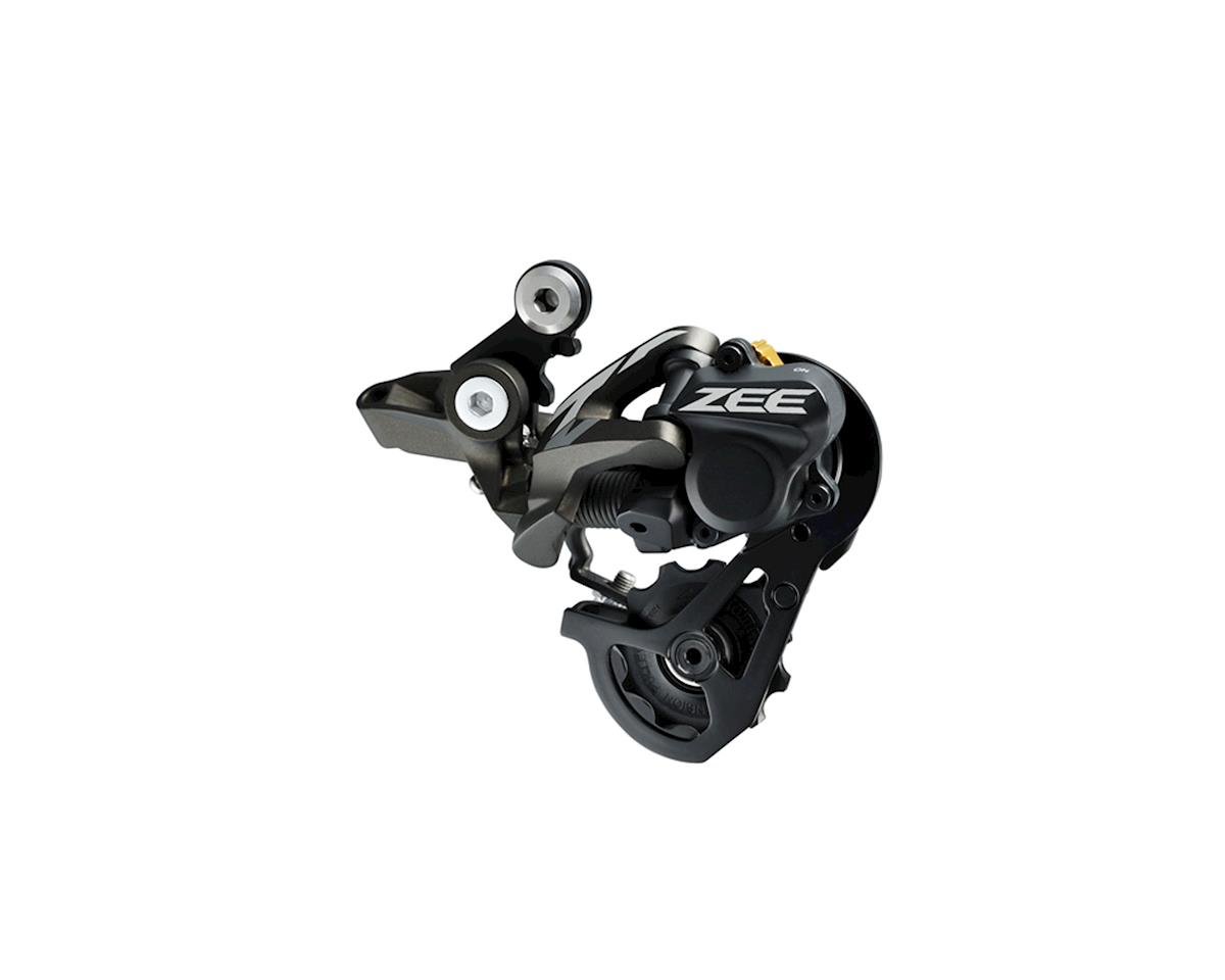 Shimano ZEE RD-M640-SSC 10-Speed DH Rear Derailleur (Short Cage)