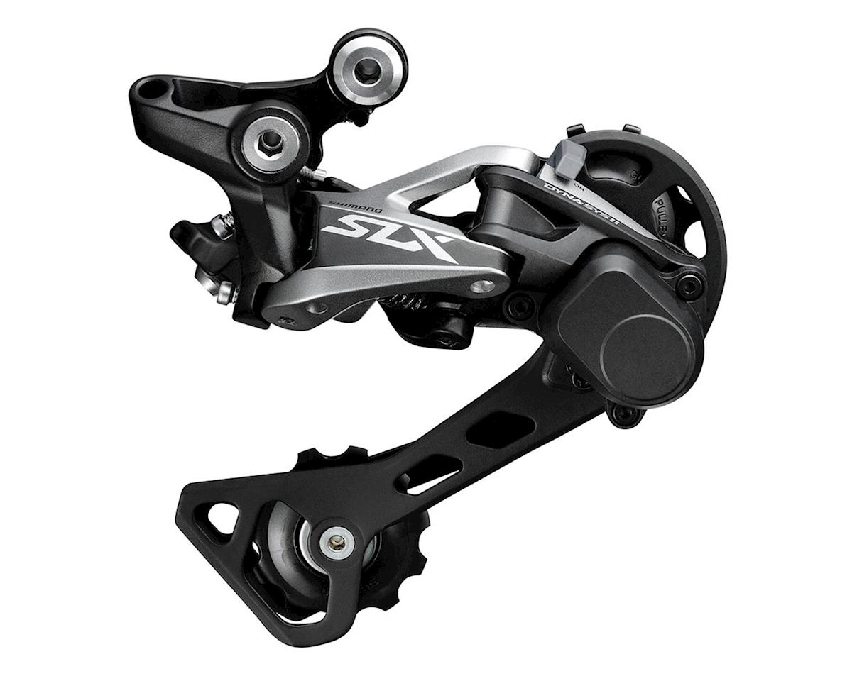 Shimano RD-M7000-GS SLX 11-Speed Shadow+ Rear Derailleur (Grey)