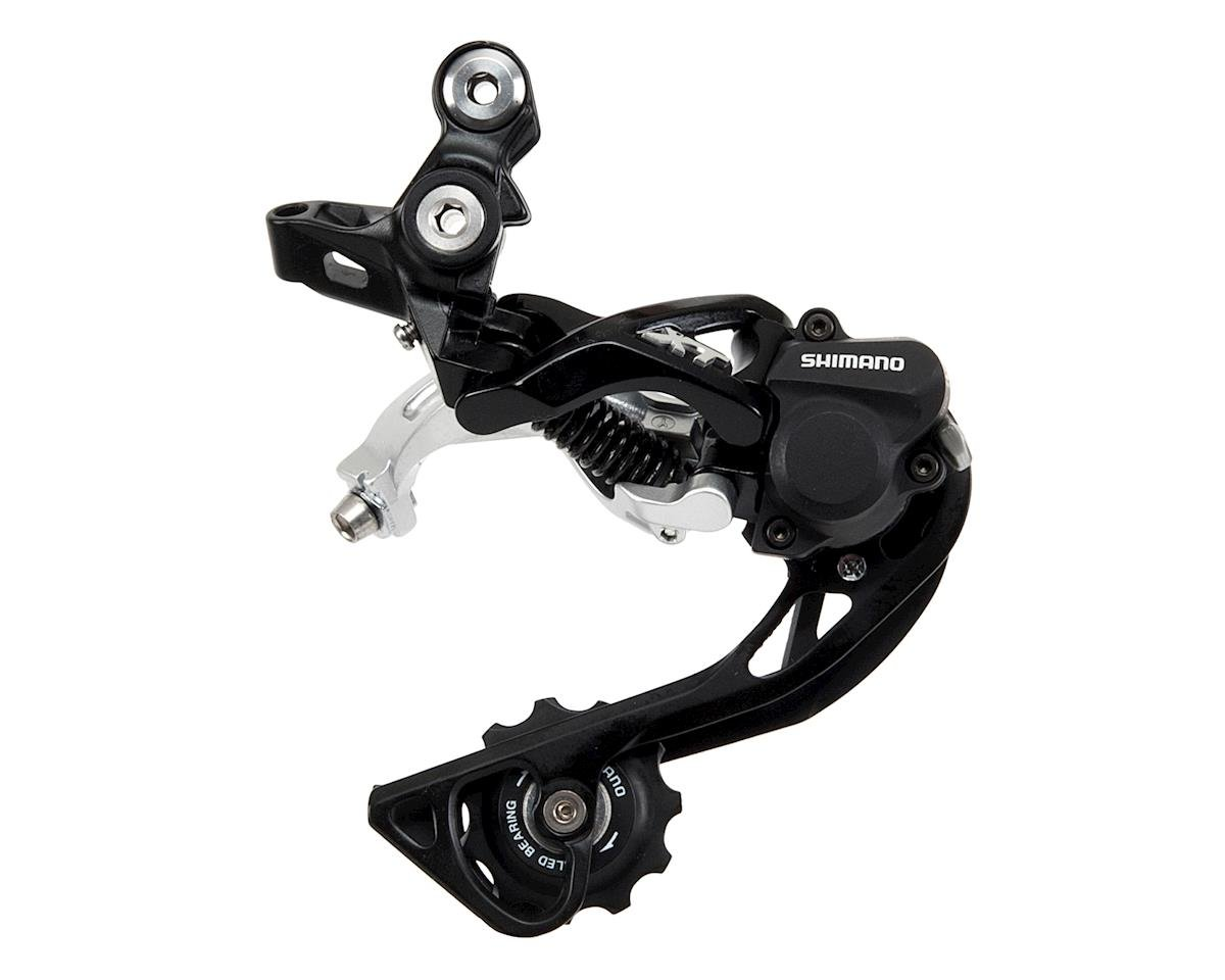 Shimano XT RD-M786-GS 10-Speed Rear Derailleur (Black) (Medium Cage) | relatedproducts