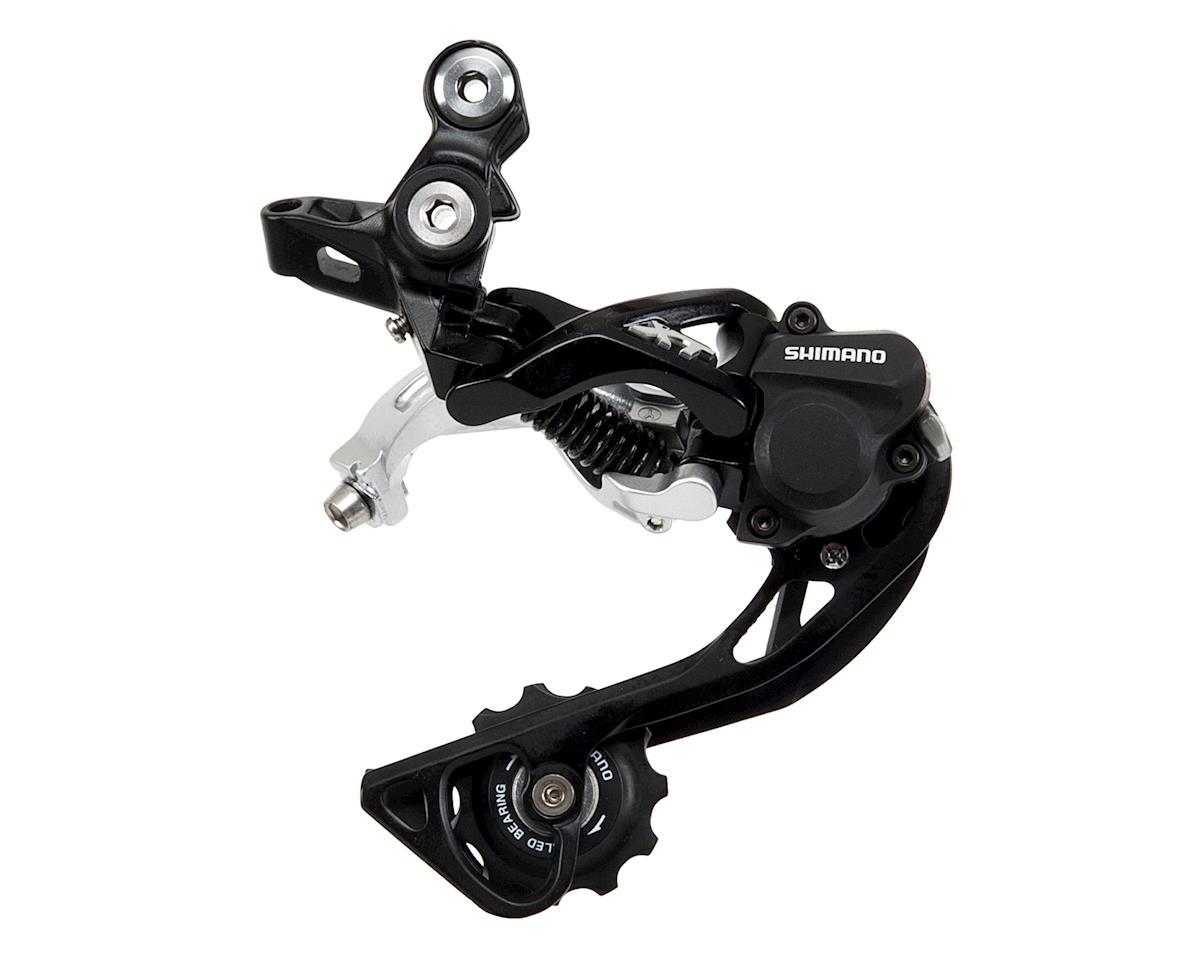 Shimano XT RD-M786-GS 10-Speed Rear Derailleur (Black) (Medium Cage)  (Shadow Plus)