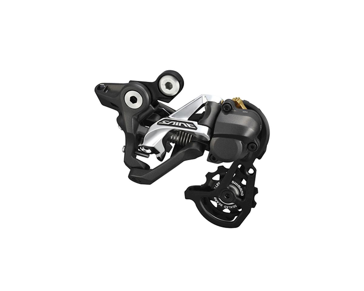 Shimano Saint RD-M820-SS1 10-Speed Rear Derailleur (Short Cage)