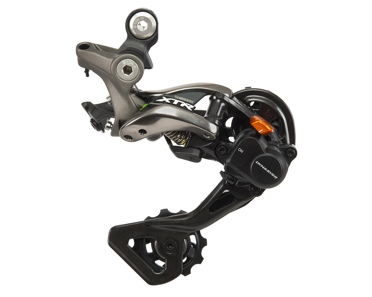 Shimano XTR M9000 GS-Rear Derailleur 11-Speed (Medium Cage)