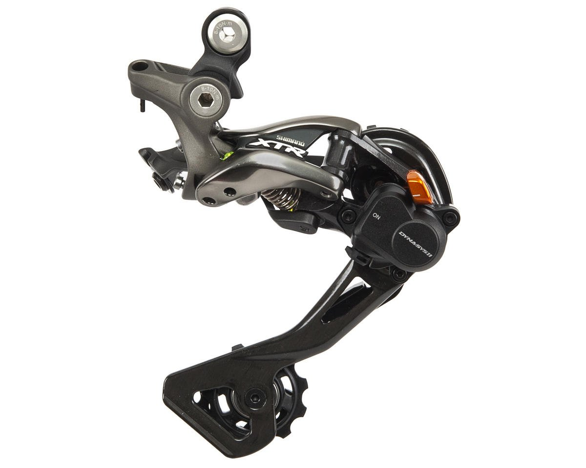 XTR M9000 Shadow+ SGS-Rear Derailleur (11-Speed)