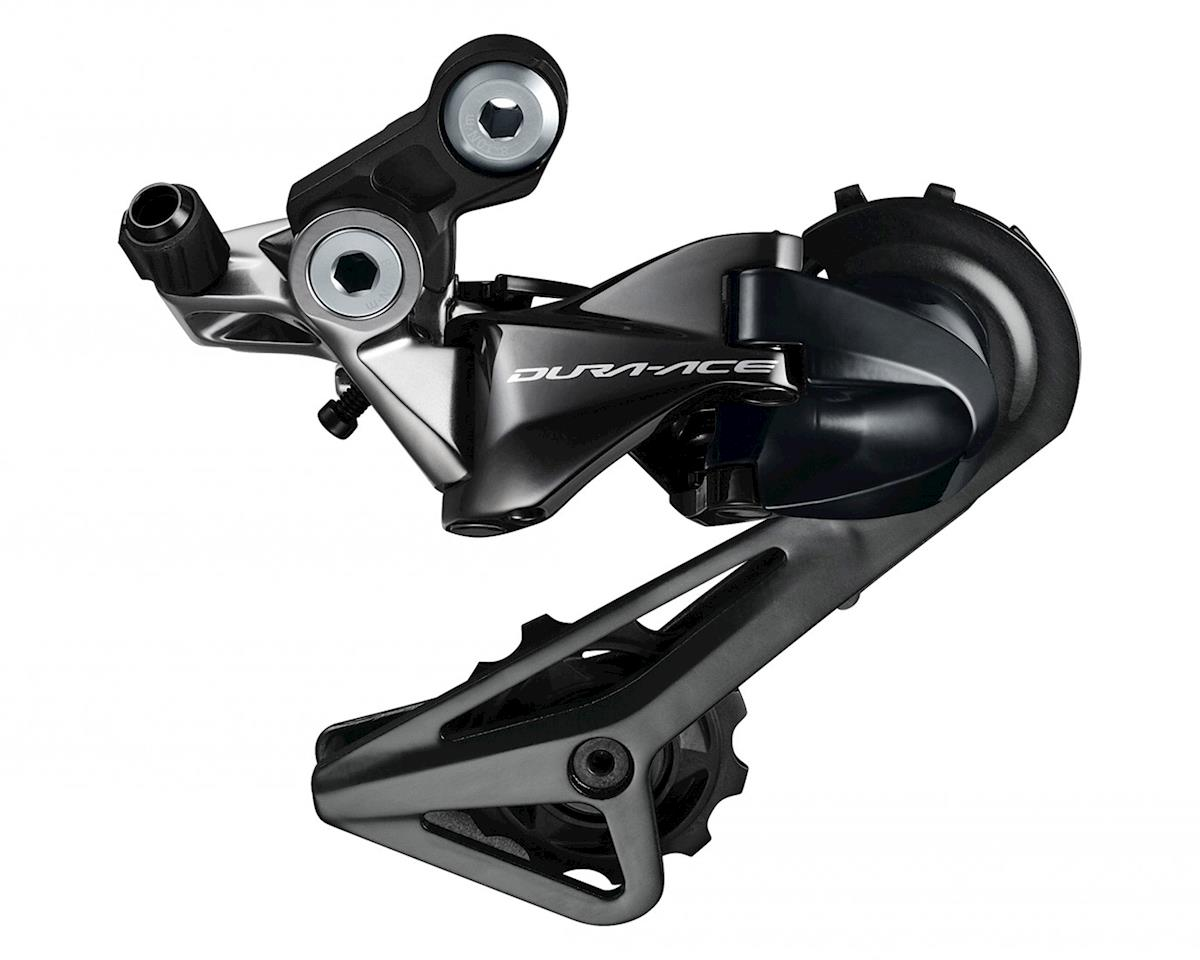 Shimano Dura-Ace RD-9100 SS Shadow Rear Derailleur | relatedproducts