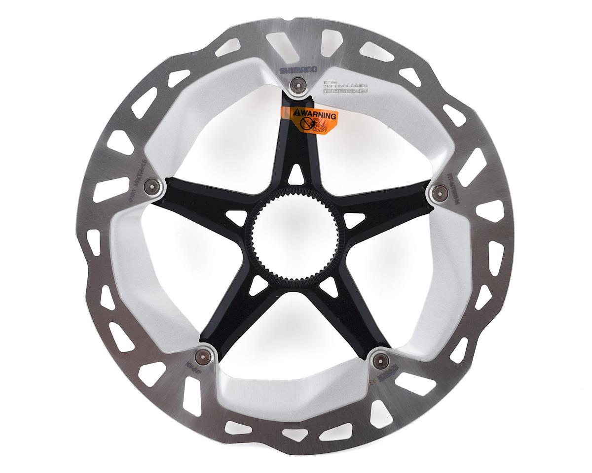 Shimano XT M8010 Outer Serration Centerlock Rotor Lockring 12//15//20mm Axle Hubs