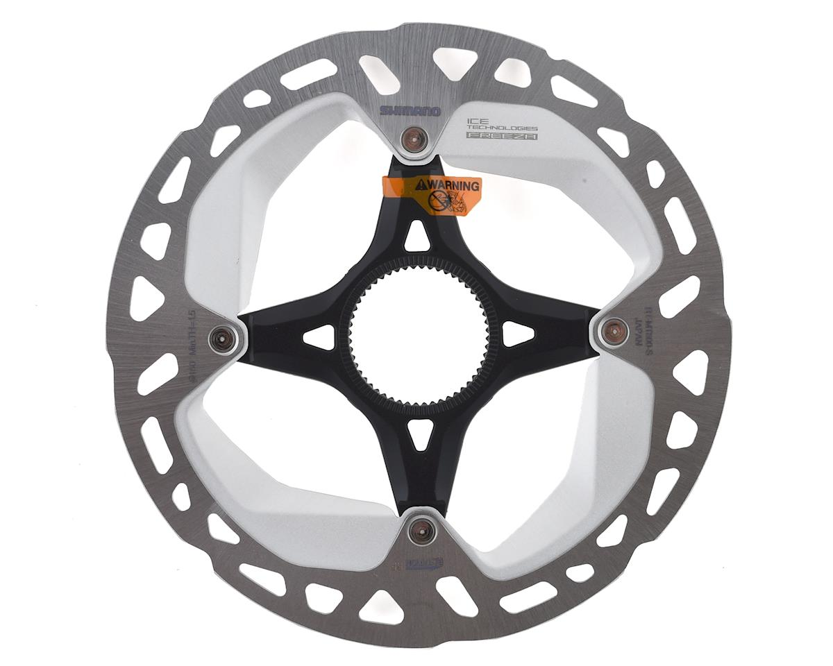 Shimano XT RT-MT800 Disc Rotor w/ External Lockring (Centerlock) (160mm)
