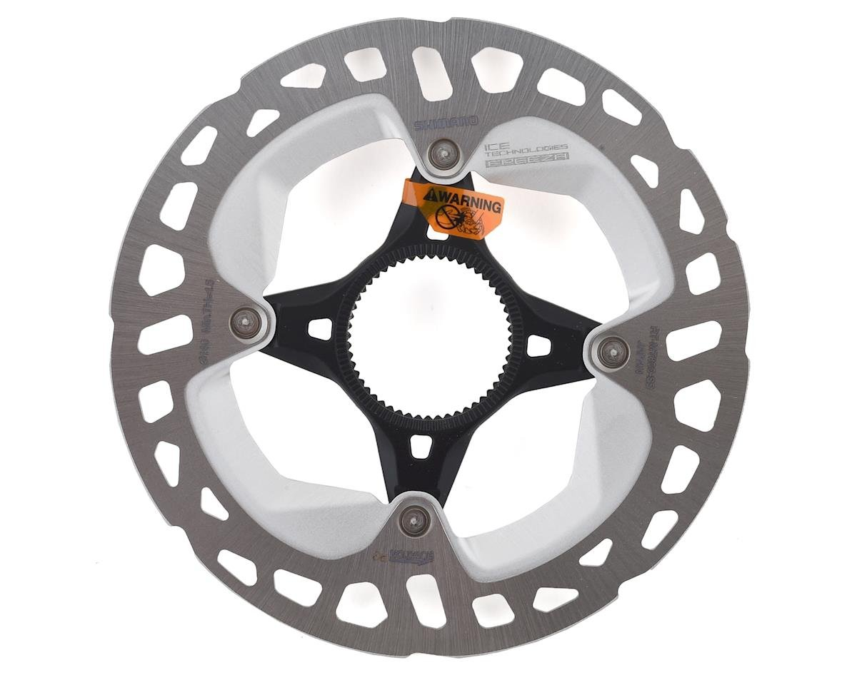 Shimano XT RT-MT800 Disc Rotor w/ External Lockring (Centerlock) (140mm)