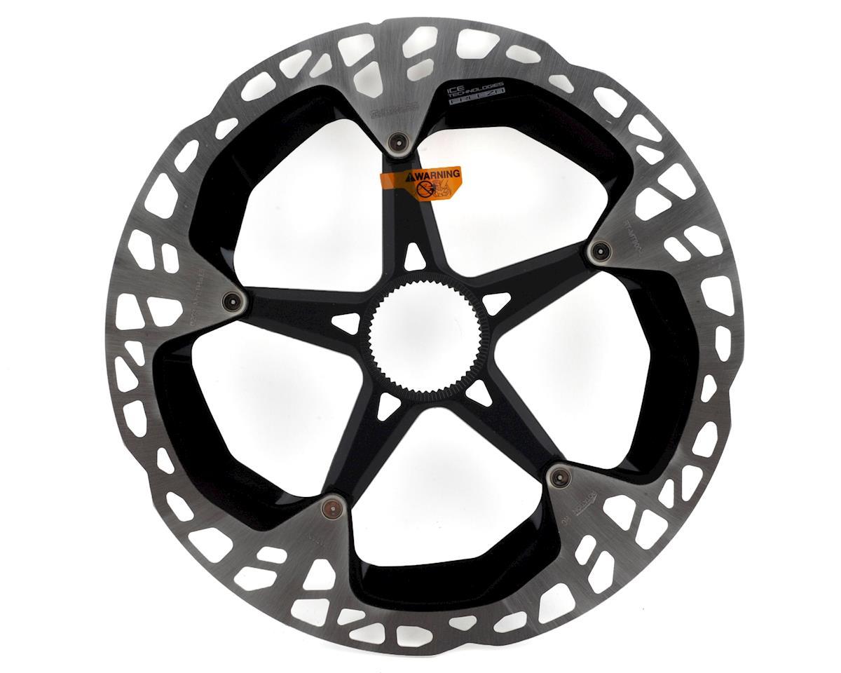 Shimano XTR RT-MT900 Disc Rotor w/ Lockring (Centerlock) (203mm)