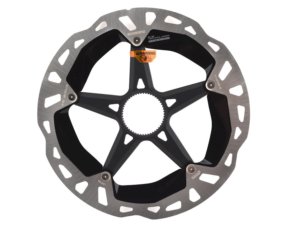 Shimano XTR RT-MT900 Disc Rotor w/ Lockring (Centerlock) (180mm)