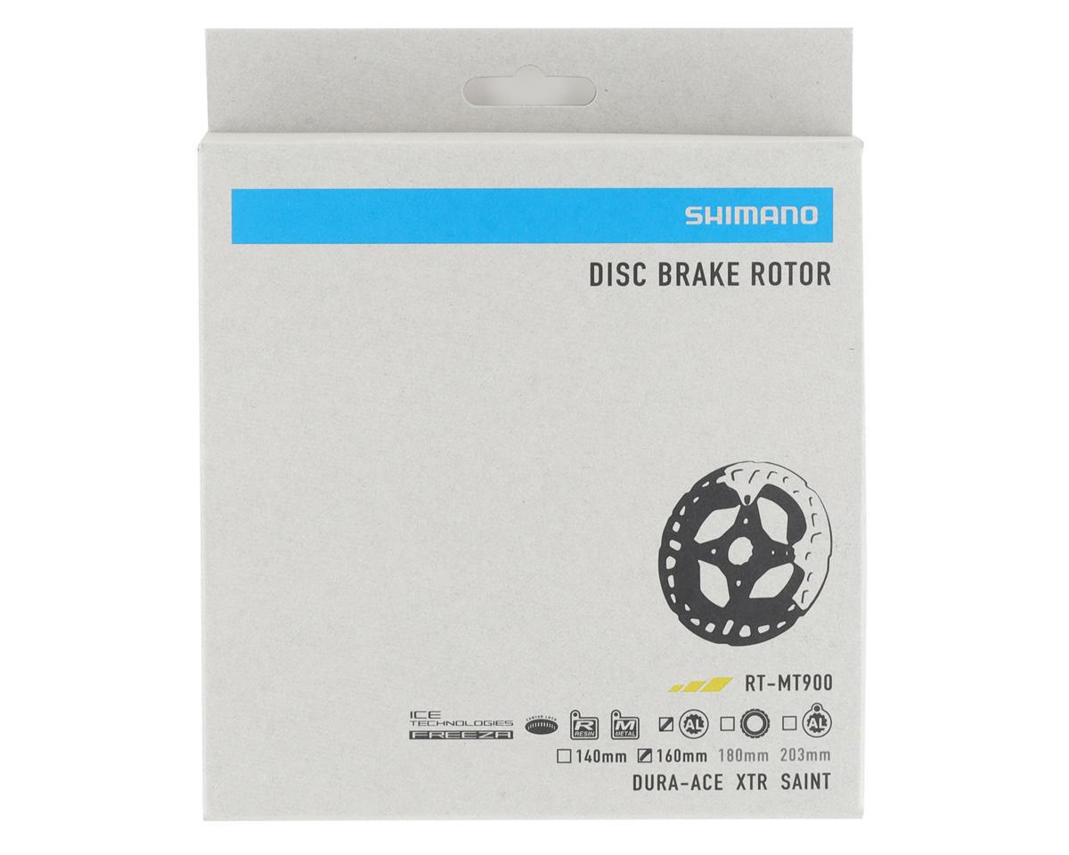 Shimano XTR RT-MT900 Disc Rotor w/ Lockring (Centerlock) (160mm)