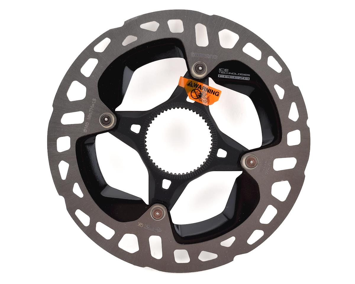 Shimano XTR RT-MT900 Disc Rotor w/ Lockring (Centerlock) (140mm)