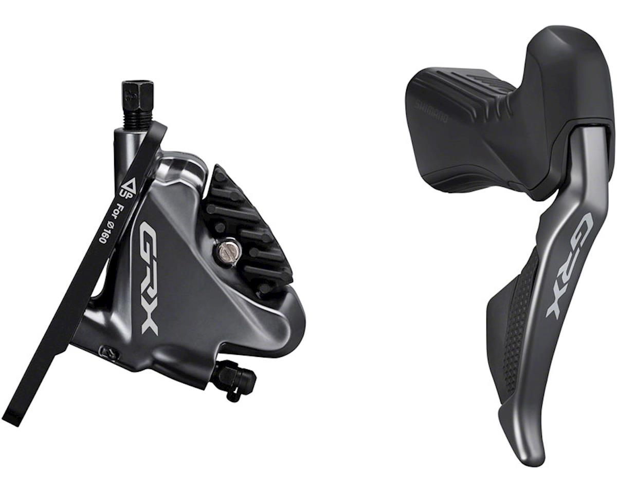 Shimano GRX ST-RX815 11-Speed Di2 Drop-Bar Shifter/Hydraulic Brake Lever (Right)
