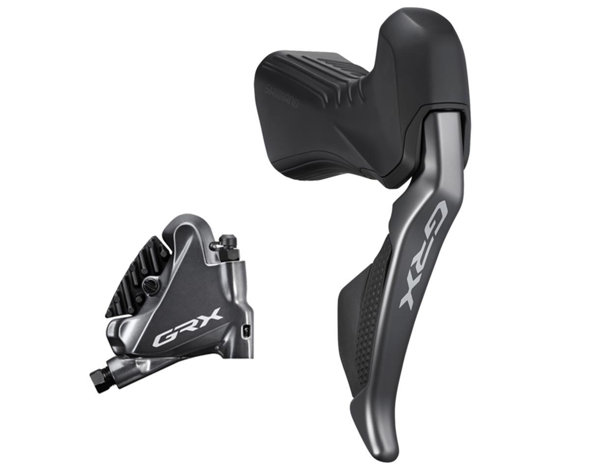 Shimano GRX ST-RX815 11-Speed Di2 Drop-Bar Shifter/Hydraulic Brake Lever (Right)