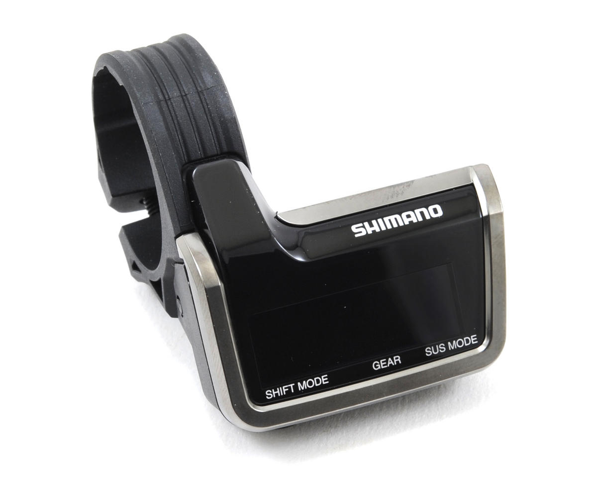 Shimano XTR Di2 SC-M9050 Digital Display Unit