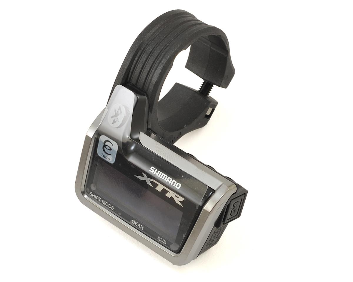 Shimano SC-M9051 XTR Di2 Display/Junction-A (BT-DN110 Compatible)