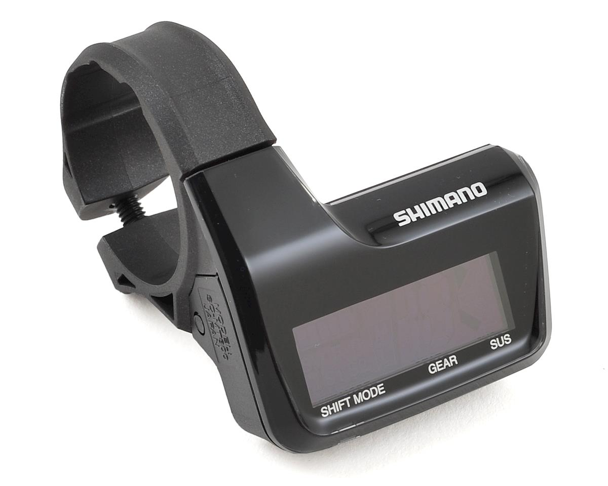 Shimano SC-MT800 XT Di2 Digital Display Unit w/ Charging Port