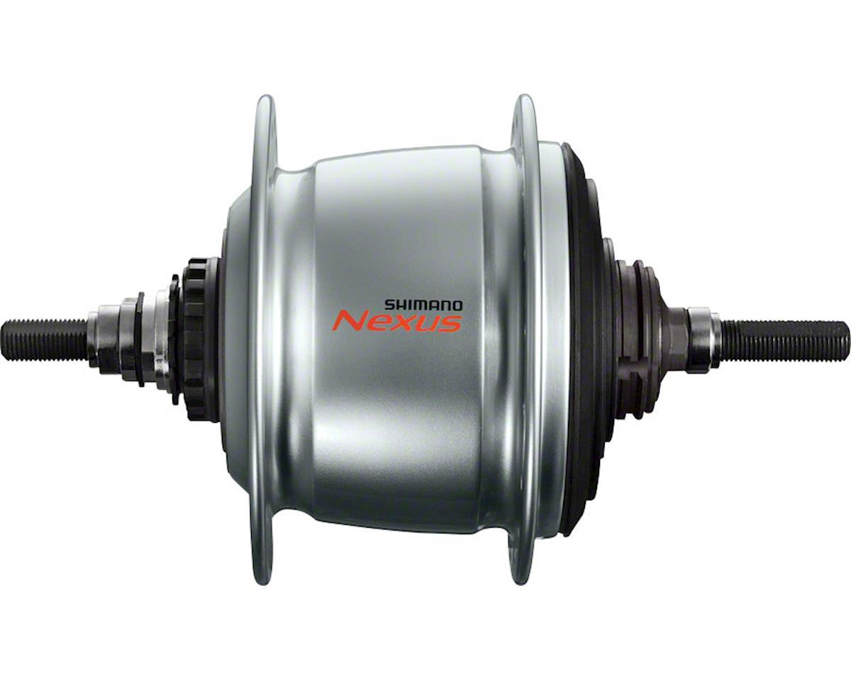 Shimano Nexus SG-C6010-8V Internally Geared Rim Brake Rear Hub Kit (36H)