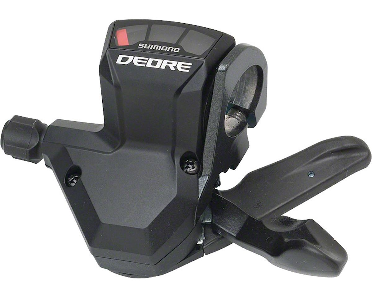 Shimano Deore SL-M590 3-Speed Shifter (Left)