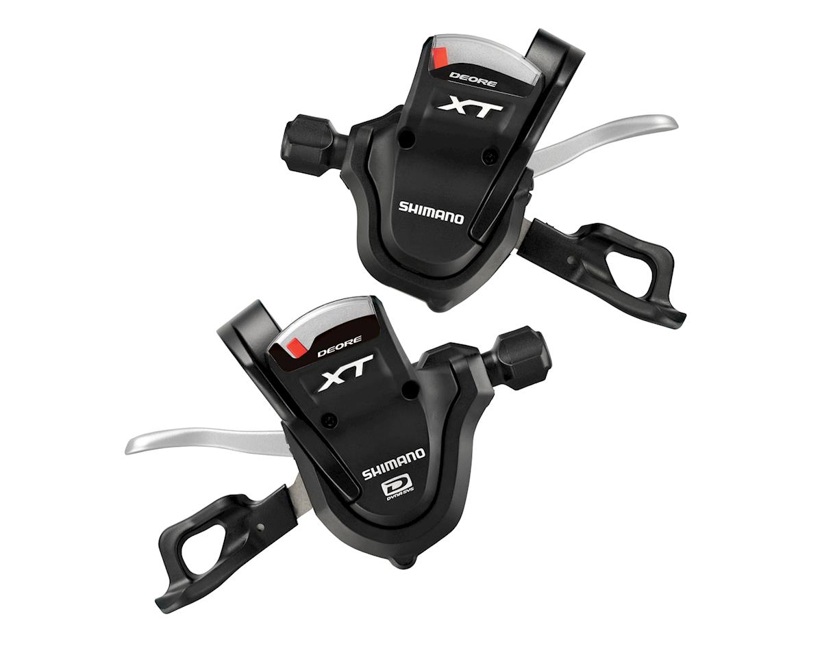 Shimano XT SL-M780 2/3-Speed Shifter (Left)