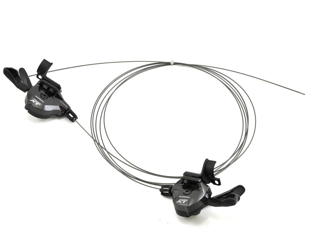 Shimano Deore XT SL-M8000-I I-Spec Shifter Set (2/3 x 11)