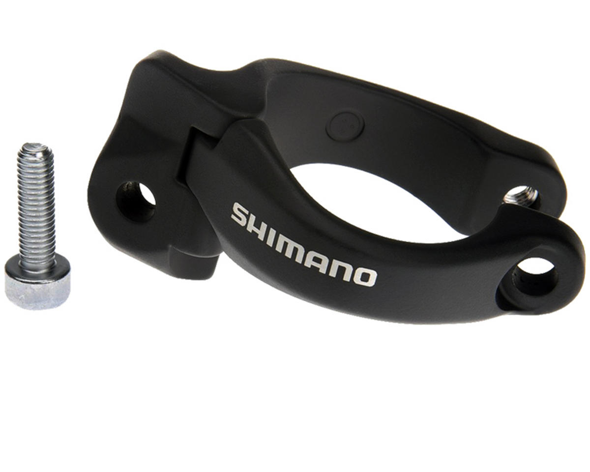 Shimano Ultegra 6770 Di2 Front Derailleur Braze-On Adapter (34.9mm)