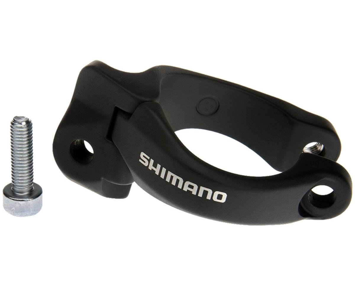 Shimano SEAT TUBE ADPTR FOR FD-6770-F, SM-AD67 M-SIZE 31.8 W/28.6