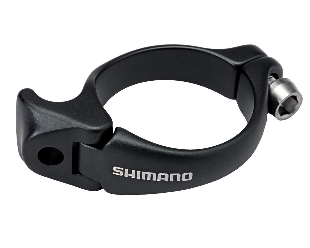 Shimano Dura-Ace 9070 Di2 Front Derailleur Braze-On Adapter (28.6mm/31.8mm)