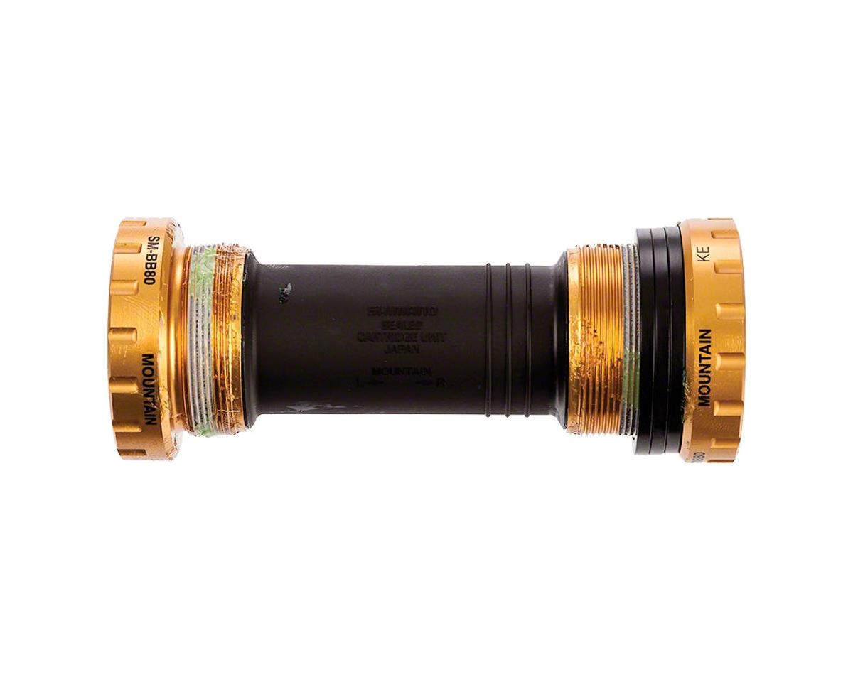 Shimano Saint BB80D 83mm Hollowtech II English Bottom Bracket