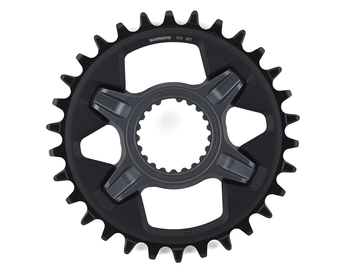 Shimano SLX SM-CRM75 1x Chainring (Direct Mount) (30T)