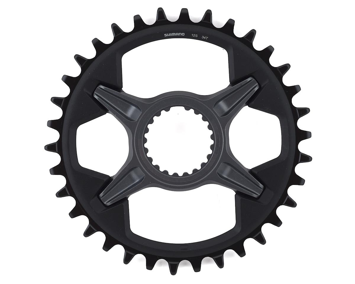 Shimano SLX SM-CRM75 1x Chainring (Direct Mount) (34T) | alsopurchased