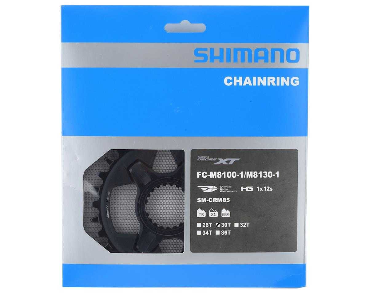 Shimano Deore XT SM-CRM85 1x Chainring (Direct Mount) (30T)