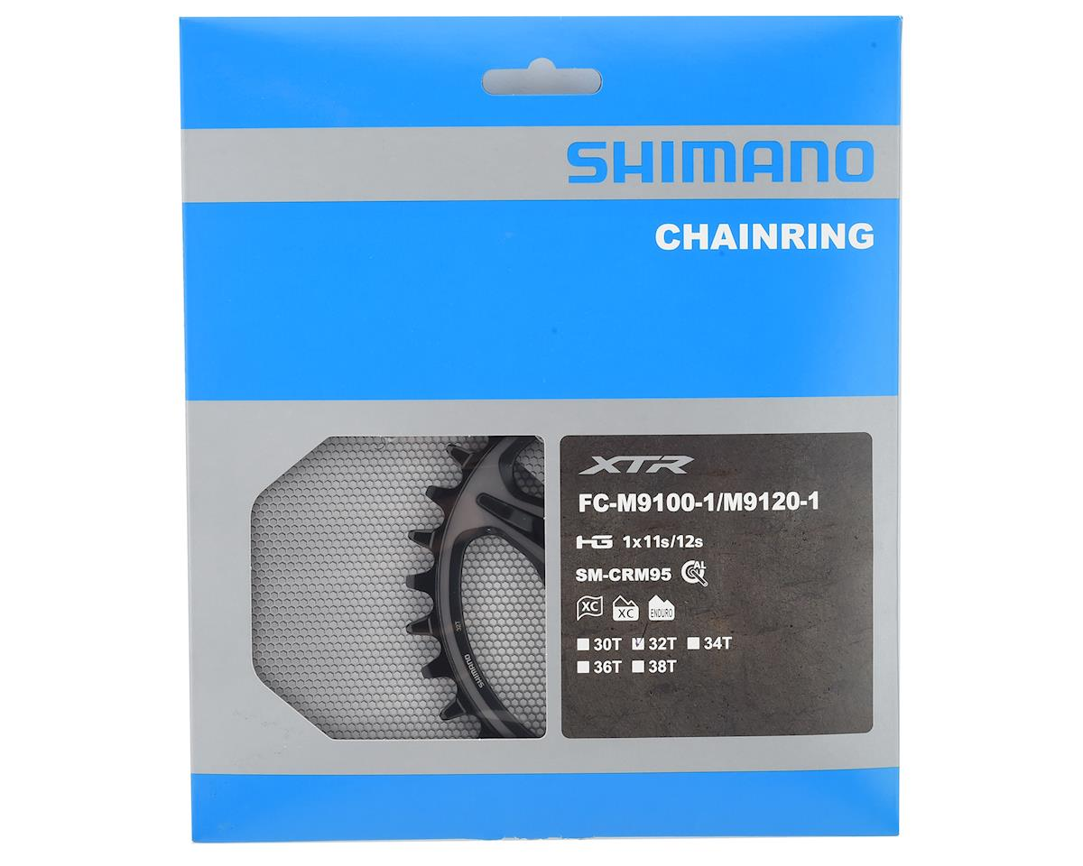 Shimano XTR M9100 Front Chainring (32T)