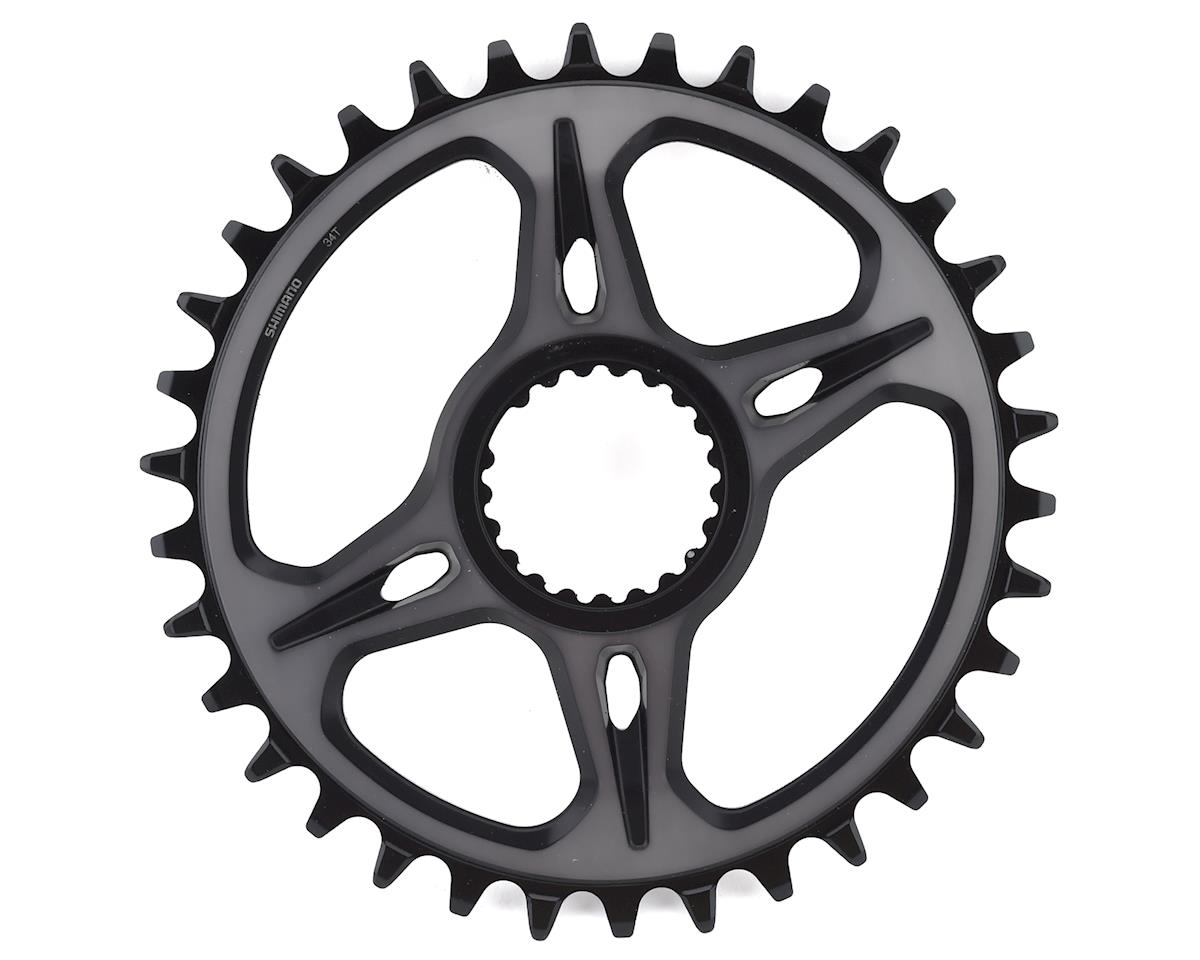 Shimano XTR M9100 Front Chainring (34T)