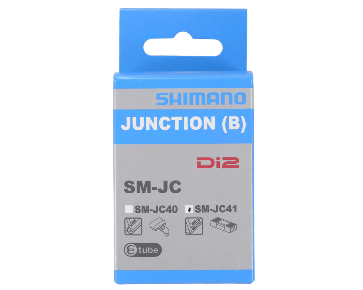 Shimano Di2 SM-JC41 B Junction Box (Internal)