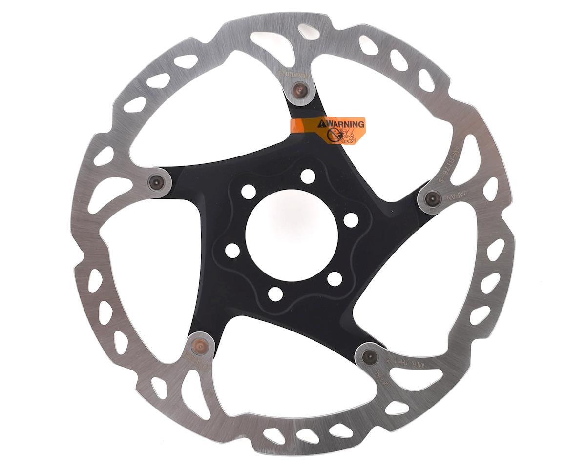 Image 1 for Shimano Zee SM-RT76 Disc Brake Rotor (6-Bolt) (160mm)
