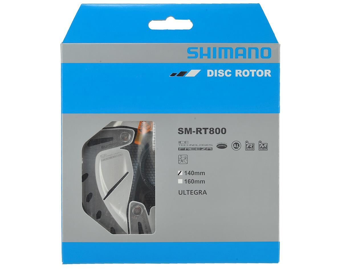 Shimano SM-RT-800 Disc Brake Rotor (140mm)
