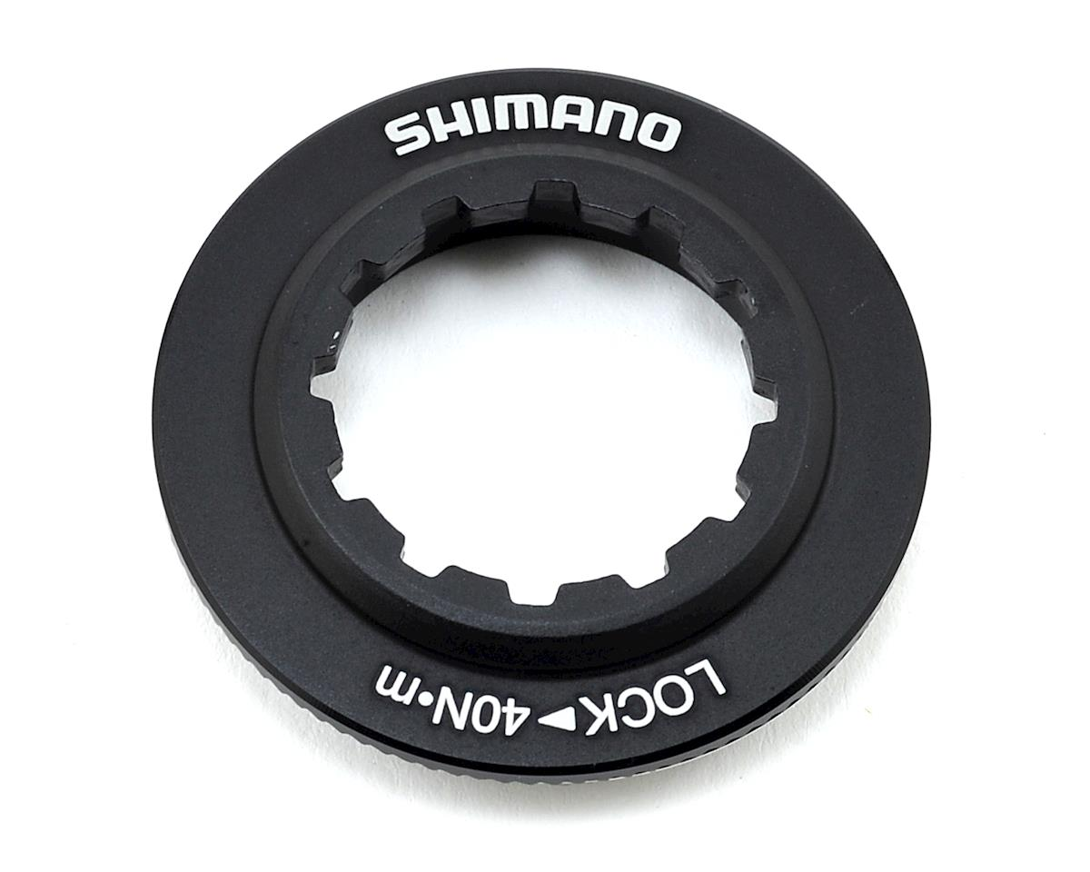 Shimano SM-RT81-SS Icetech Rotor (Centerlock) (180mm)