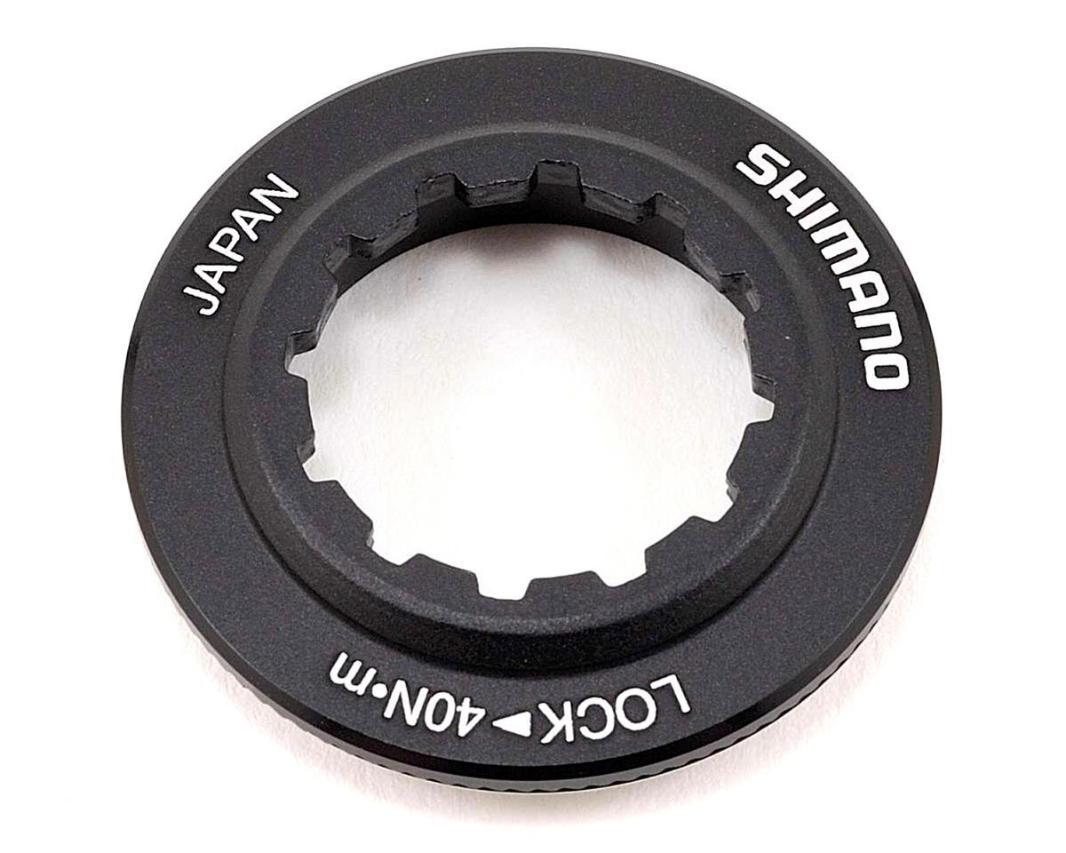 Shimano XTR/Saint SM-RT99 Ice-Tech Center Lock Freeza Brake Rotor (203mm)