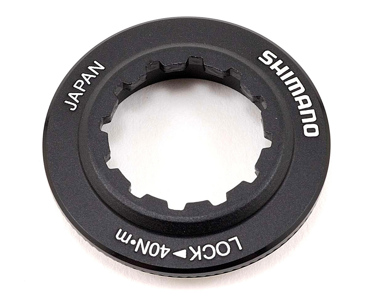 Shimano XTR/Saint SM-RT99 Ice-Tech Center Lock Freeza Brake Rotor (180mm)
