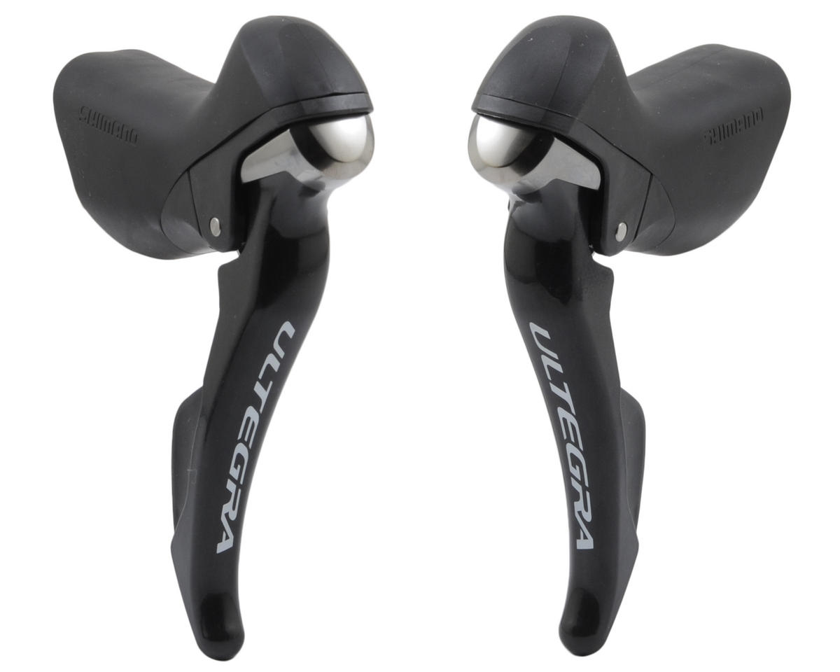Shimano Ultegra ST-6800 Shift/Brake Lever Set (2x11-Speed)