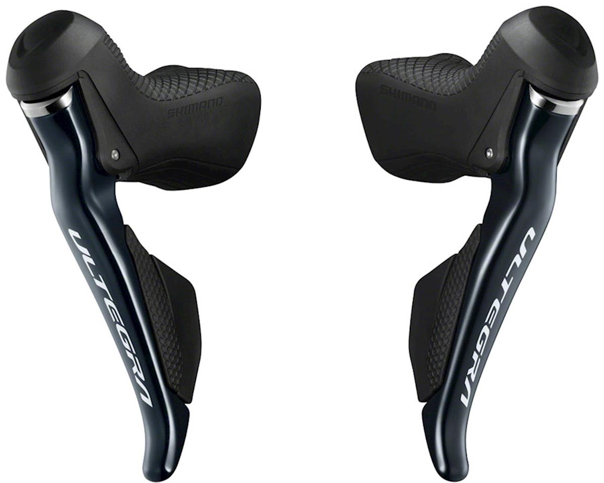 Shimano Ultegra ST-R8070 Di2/Hydraulic Disc Brake Lever Set (2x11-Speed) | relatedproducts