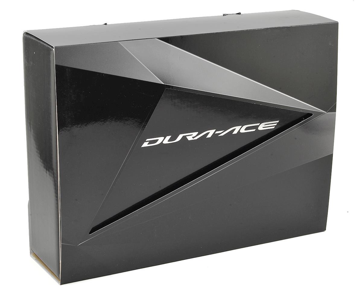 Shimano Dura-Ace R9100 Dual Control Lever Set (Pair)