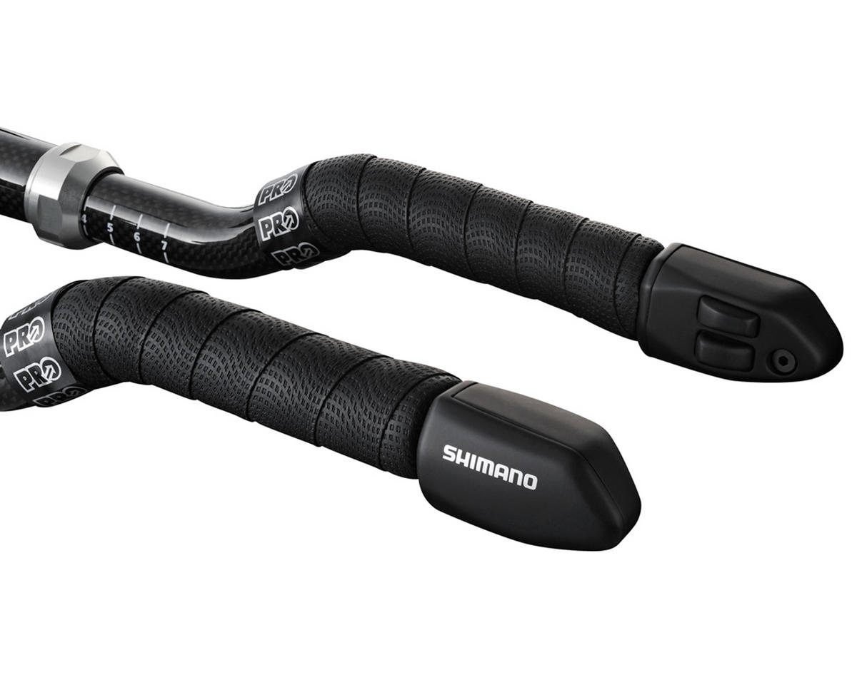 Shimano Di2 SW-R671 Remote TT Shifter (2 Button) (Right Shifter Only)
