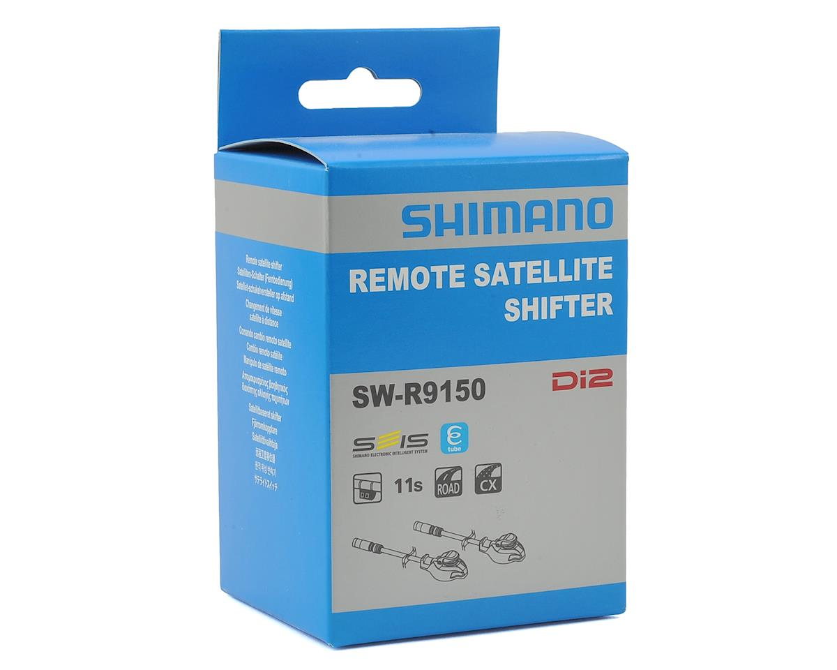Shimano SW-R9150 Di2 Satellite Shifter Switch (Pair) (261mm)