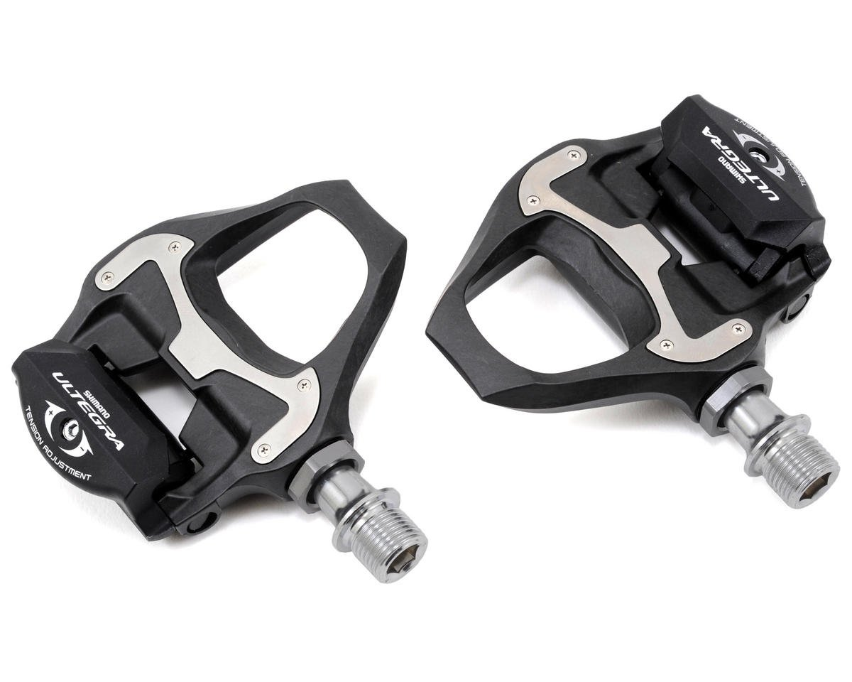 PD-6800 Ultegra SPD-SL Clipless Road Pedals