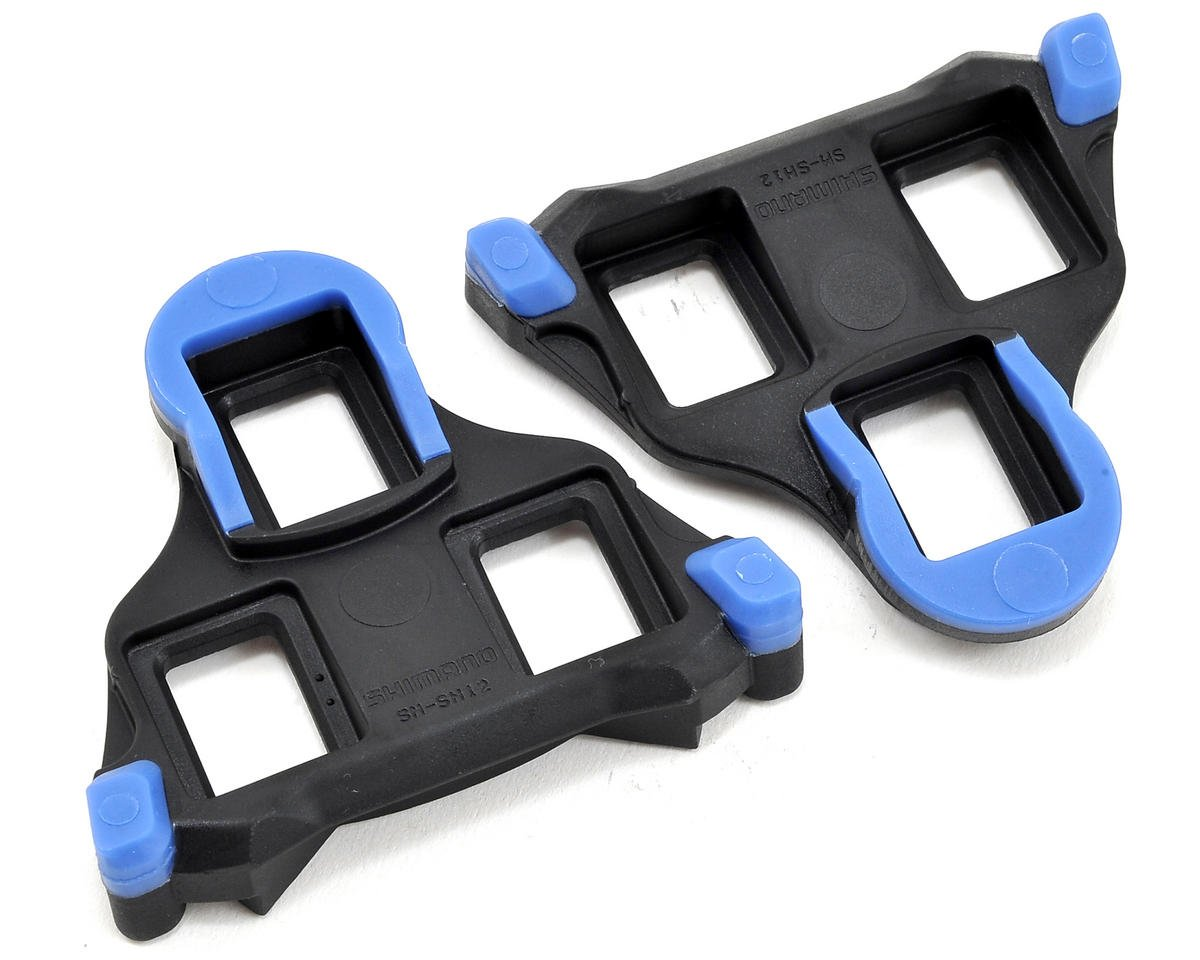 Shimano Dura-Ace PD-9000 Carbon SPD-SL Road Pedals (4mm longer axle)